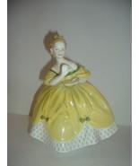 Royal Doulton HN 2315 The Last Waltz Lady Figurine - $46.79