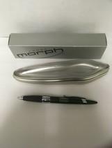 Cross Ballpoint Pen Morph Green New In Open Box Coldwell Banker Gundaker... - $19.80
