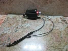 Parker motor hv343 02 10 120215 r0072 rev. B with Accu-Coder/15h 02sb - $400.92