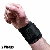 Wrist Wraps for Wrist Support - Wrist Compression for Tendonitis, Arthri... - $17.16