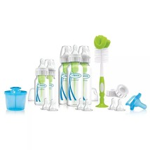 Dr. Brown's Options+ Complete Baby Bottle Gift Set - $85.00