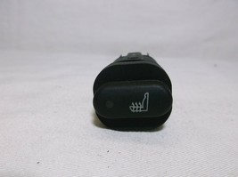 00-01-02 Jaguar S-TYPE/ Passenger Heated Seat BUTTON/ Switch - $12.62