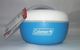 Coleman Lunch Box Plastic 10 oz. Bowl Hot or Cold Foods & Compartment Sk... - $12.19