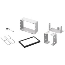 Pioneer ADT-VA133 Double-DIN Installation Kit - $65.04