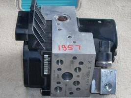 2002 MERCEDES S55 ANTI LOCK BRAKE SYSTEM 0044314612 image 1