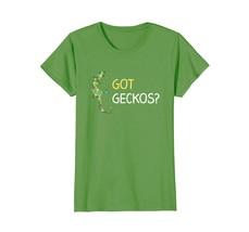 Gecko T-shirt - Got geckos - $19.99+