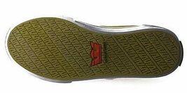 Damen Supra Wrap Orange Schuhe image 7