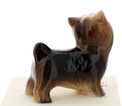 Hagen-Renaker Miniature Ceramic Dog Figurine Yorkshire Terrier image 3