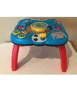 Thomas and Friends Train Activity Musical Play Table Alphabet Letters Nu... - $29.99