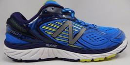 New Balance 860 v7 Men's Running Shoes Size US 11.5 M (D) EU 45.5 Blue M860GY7