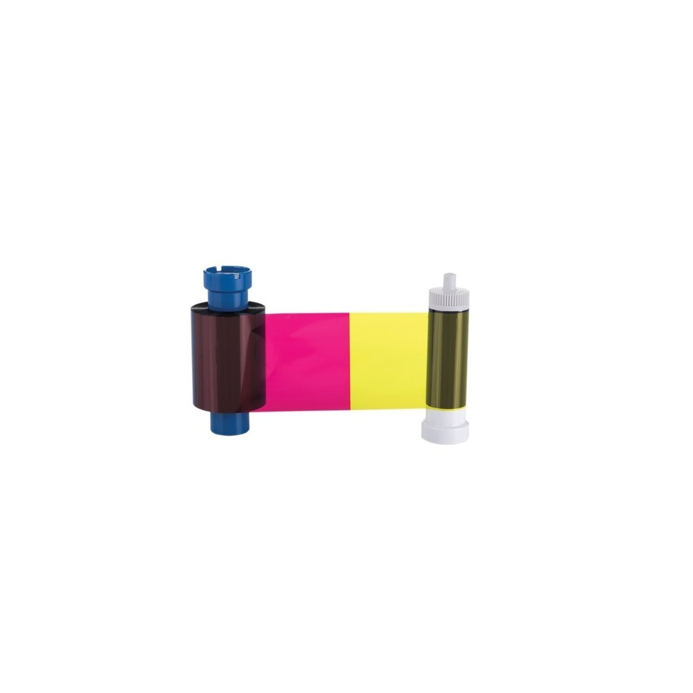 Primary image for Magicard LC8/D Ymckok Color Ribbon M9005-758