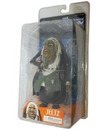 Hitchhiker's Guide Galaxy Action Figure Jeltz Neca - $18.00