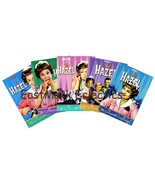 Hazel: The Complete Series, Seasons 1-5 (20-DVD Set) 1 2 3 4 5 - $39.59