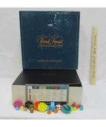 Trivial Pursuit Board Game Master Game Genus Edition Original Vintage Co... - $9.89