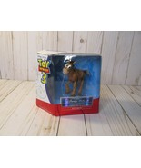 "N Disney Pixar Collection Toy Story 3 Adult Collector ""Bullseye"" Figure NEW - $31.68"