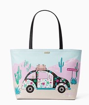 Kate Spade SCENIC ROUTE FRANCIS Zip Top Tote PXRU7701 New w/tags, sealed - $173.25