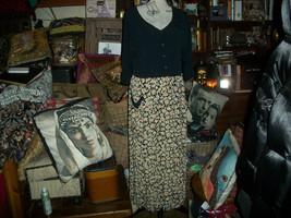 NATHALIE SEAVER Enchanting Dress Size L - $17.82