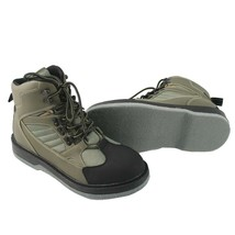 Men's Fishing Shoes Wading Hunting Breathable Waterproof Boot Outdoor An... - $99.99