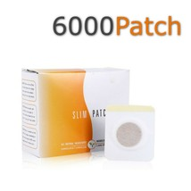 EzyTone Detox Patches 6000Pcs Fat Burning Slimming -No More Overweight - $790.02