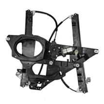 Fits 03-06 Ford Expedition Right Front Passenger Power Window Regulator - $85.09