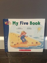 My Five Book (My First Steps to Math) - $7.91