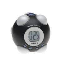 Wacky Phrases Shake N Wake Alarm Clock Easy To Find Snooze Button And Ba... - $27.99