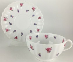 Spode Dimity Y5764 Cup & saucer - $15.00
