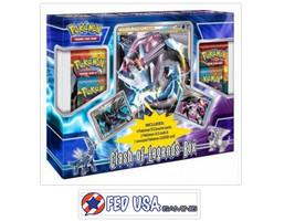 Pokemon Clash of Legends Palkia & Dialga Box Sealed TCG 4 Booster Packs ... - $149.99