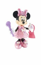 Disney's Minnie Mouse Bloomin' Bows Minnie Doll by Fisher-Price - $28.59