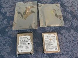 Hitachi 5K750-640 & Toshiba HDD2H81 Drives  - $19.88