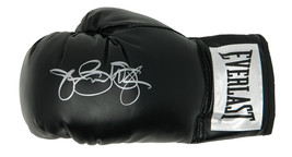 James Buster Douglas Signed Everlast Black Boxing Glove - $80.00