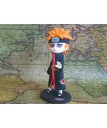 Handmade Naruto Shippuden Yahiko Deva Path Nendoroid Figure Buy - $52.00