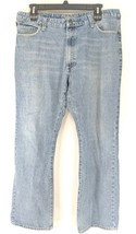 Robin's Jeans Mens Sz 40 Straight Loose Light Wash (u) - $59.99
