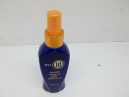 It's A 10 (Ten) Miracle Leave In Plus Keratin Product 2 Fl oz New !!! - $4.99