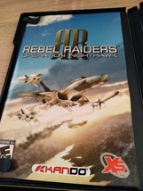 Sony PS2 Rebel Raiders: Operation Nighthawk image 2