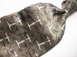 RM STYLE Lawyer Tonal Marlin   Mens 100 SILK Necktie  8-626 - $12.99