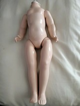Original Composition Body For Shirley Temple Doll - $100.00
