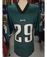 Trikot Philadelphia Eagles (M)#29 McCoy NFL Reebok Shirt Jersey  - $37.42