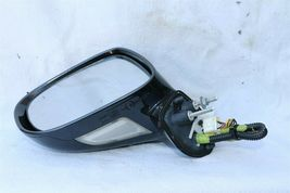 06-08 Lexus IS250 Side View Door Wing Mirror Driver Left - LH (1-plug 7-wire) image 7