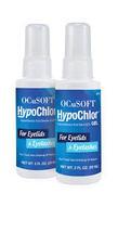 Ocusoft HypoChlor 0.02% Eyelid and Eyelash spray 2 oz. FREE shipping - $20.99