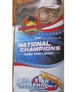 Lone star Round Up National Champions Junior Prep All Star Challenge fla... - $24.05