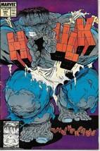 The Incredible Hulk Comic Book #345 Marvel Comics 1988 VERY GOOD+ - $6.89
