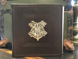 Universal Studio Wizarding World of Harry Potter Hogwarts Crest 200 Phot... - $48.99