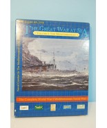 The Great War at Sea: Meditterainian Sea Naval War 1st Ed - AP 1996 Unpu... - $51.43