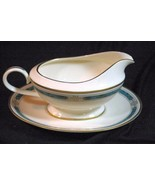 Gorham Winfield Gravy Boat With Under Plate New With Tags - $31.49