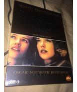 New Sealed RARE UK Chinese Import MULHOLLAND DRIVE Region 2 PAL DVD Davi... - $21.33