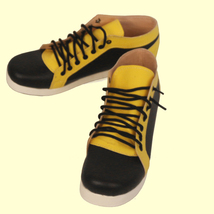 RWBY Sun Wukong Cosplay Shoes Buy - $56.00
