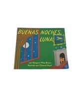 Buenas Noches, Luna : Goodnight Moon (Spanish Edition) Paperback -Sj - $9.99