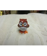 "Dancing Owl , Vintage , Collectible Toy , 2"" X11/2"" X1"" - $15.00"