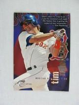 Tim Naehring Boston Red Sox 1996 Fleer Skybox Baseball Card 12 - $0.98